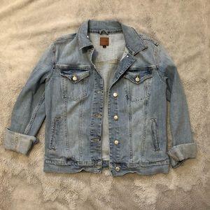 Joe's Jeans Cristina Denim Jacket